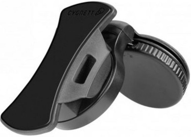 Telefona turētājs Cygnett StickMount Universal Black