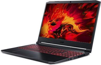 Ноутбук Acer Nitro, AMD Ryzen 5, 8 GB, 512 GB, 15.6 ″