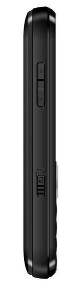 JOY'S S11 Black