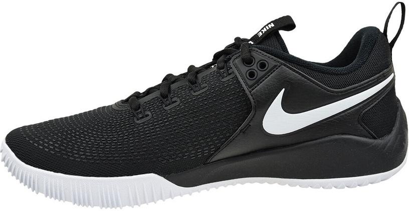 Sporta apavi Nike, balta/melna, 42