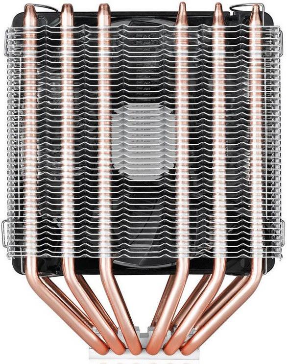 Deepcool Neptwin V2 CPU Cooler 120mm