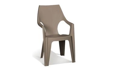 Keter Dante High Back Garden Chair Beige
