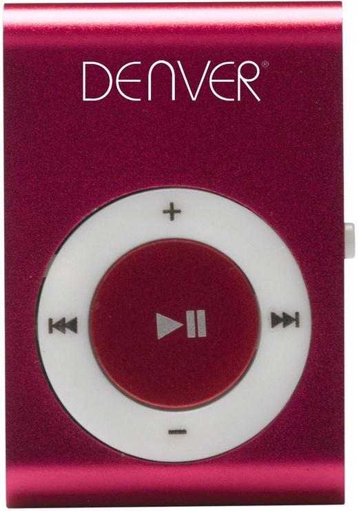 Mūzikas atskaņotājs Denver MPS-110NF MK2 Pink, - GB