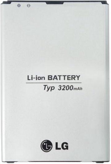 LG Original Battery For D837/D838/F350 Optimus G Pro 2 Li-Ion 3200mAh