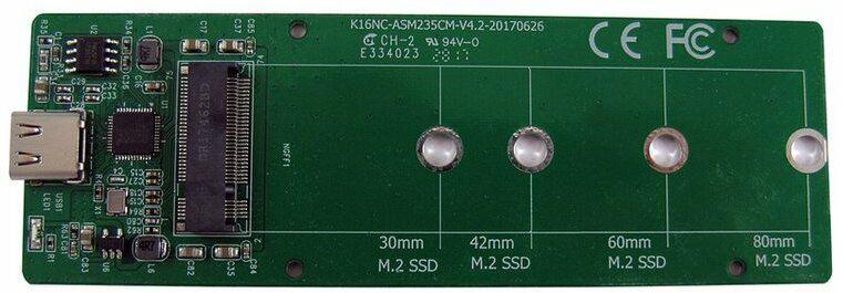 LC-Power LC-M2-C