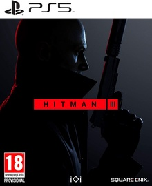 Игра для PlayStation 5 (PS5) WB Games Hitman 3