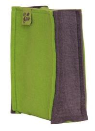 MGS FACTORY DipDap Bag Green Grey