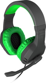 Игровые наушники Genesis Argon 200 Green