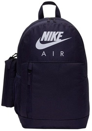 Nike Elemental Kids Backpack BA6032 451 Navy Blue