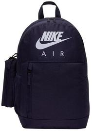 Mugursoma Nike Elemental Kids BA6032 451 Navy Blue