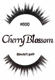 Cherry Blossom 100% Human Hair Eyelashes 600