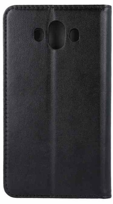 Mocco Smart Magnetic Book Case For Samsung Galaxy S9 Plus Black