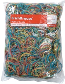 ErichKrause Rubber Bands 1000g