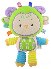 Funikids Cuddly Toy With Screech Lamb 692499