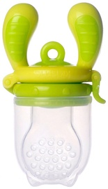 Kidsme Food Feeder L Lime