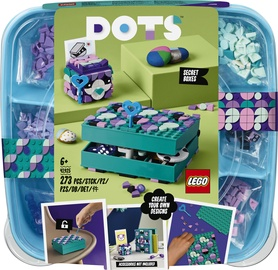 Конструктор LEGO Dots Набор для хранения секретов 41925