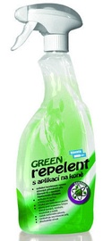 Bioveta Green Repelent For Horses 750ml
