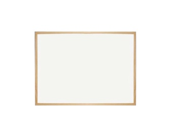 SN Not Magnetic Board Wooden Frame 60x80cm