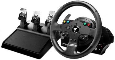 Игровой руль Thrustmaster Steering Wheel TMX Pro