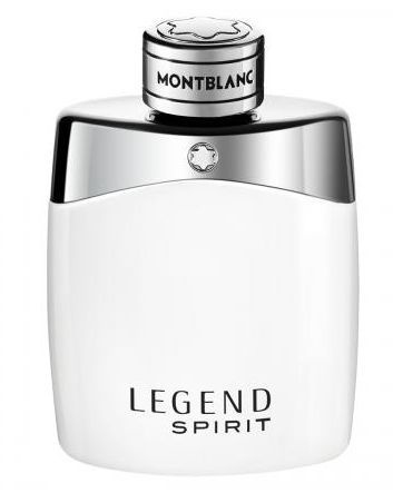 Smaržas Mont Blanc Legend Spirit, 50 ml, EDT