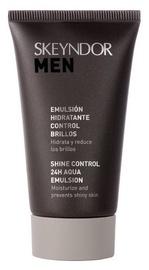 Эмульсия Skeyndor Men Shine Control 24h Aqua Emulsion 50ml