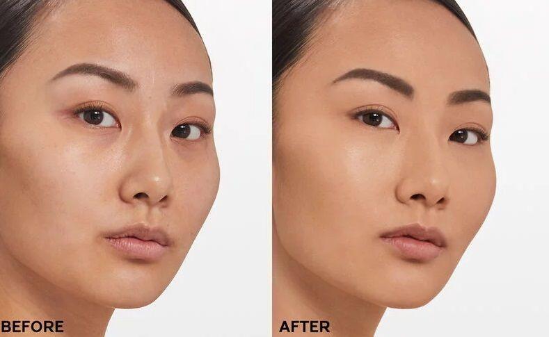 Tonizējošais krēms Shiseido Synchro Skin Self-Refreshing Foundation 210.Birch, 30 ml