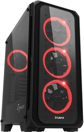 Zalman Z7 Neo ATX Mid-Tower Black