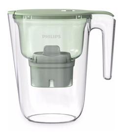 Ūdens filtrēšanas trauks Philips AWP2935GNT/10 Micro Xclean, 1.4 l