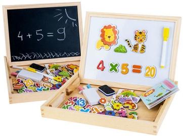 Доска для рисования Cartoon Numbers Puzzle Board 0072