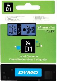 Этикет-лента для принтеров Dymo S0720960 D1, 700 см