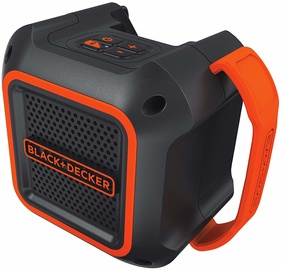 Black & Decker 18V Bluetooth Speaker