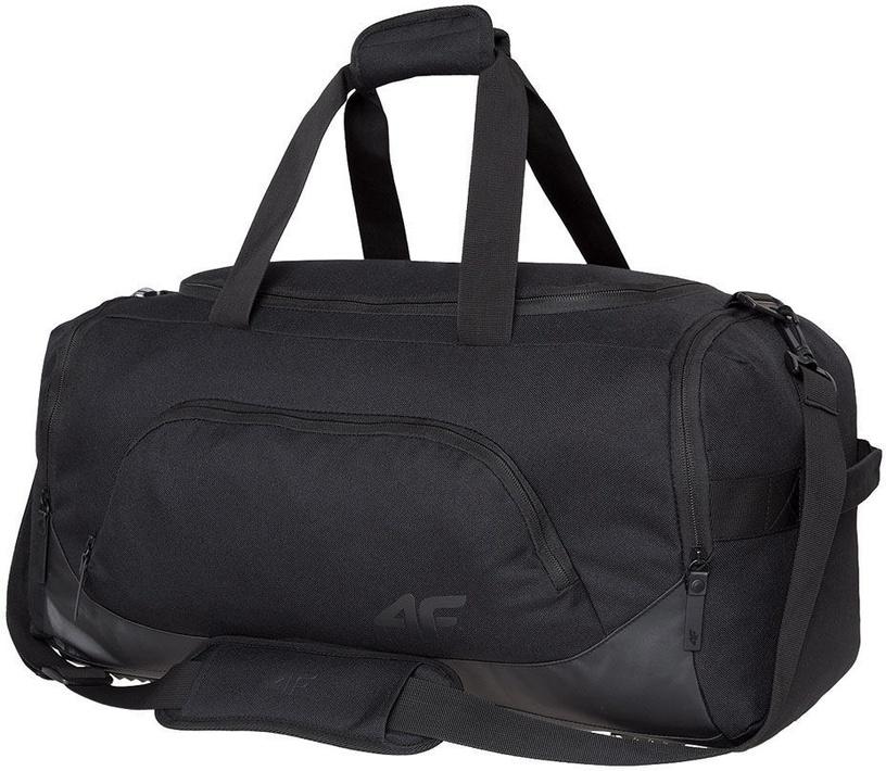 4F Sport Bag H4L18 TPU006 Deep Black