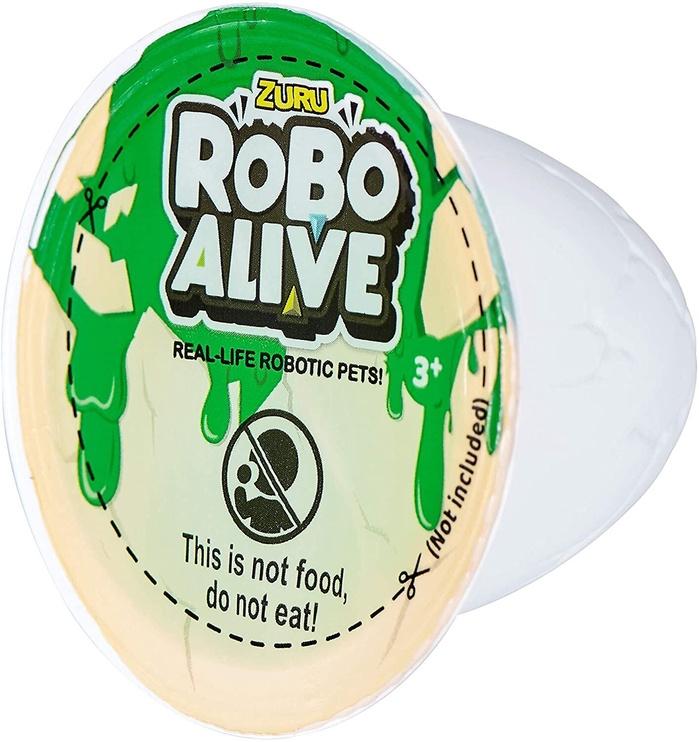 Interaktīva rotaļlieta Zuru Robo Alive