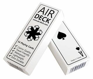 Brain Games Air Deck White