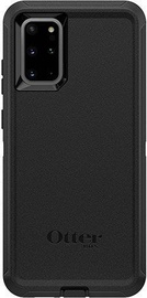 Otterbox Defender Series Back Case For Samsung Galaxy S20 Plus Black