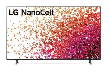 Телевизор LG 50NANO753PA, NanoCell, 43 ″