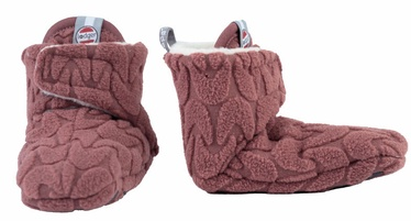 Шлепанцы Lodger Baby Slippers Empire Rosewood 6-12m