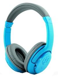Austiņas Esperanza Wireless Bluetooth Libero Blue, bezvadu