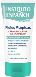 Instituto Español Atopic Skin Restoring Emollient Cream 150ml