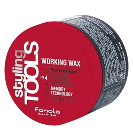 Fanola Styling Tools Working Wax Shaping Paste 100ml