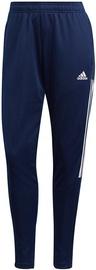 Adidas Tiro 21 Training Pants GM4495 Navy Blue XS
