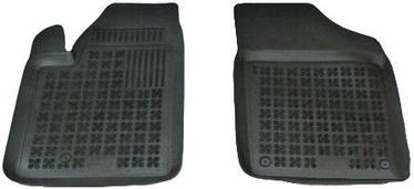 Резиновый автомобильный коврик REZAW-PLAST Citroen Berlingo I 1997-2010 Front, 2 шт.