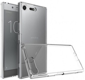 Mocco Ultra Back Case For Sony Xperia XZs Transparent