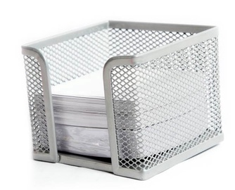 Держатель блока бумаги SN Mesh Note Box 685002