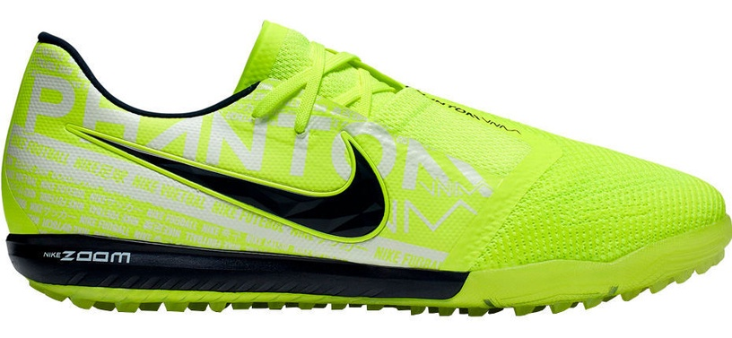 Nike Zoom Phantom Venom Pro TF BQ7497 717 Green 44