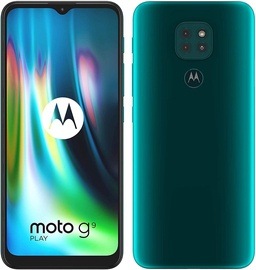 Motorola Moto G9 Play 4/64GB Evergreen