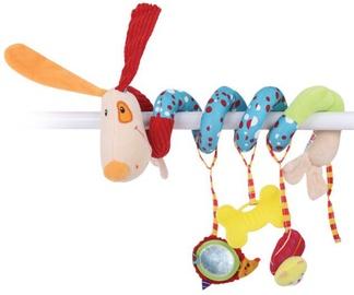 Bertoni Lorelli Spiral Toy Dog