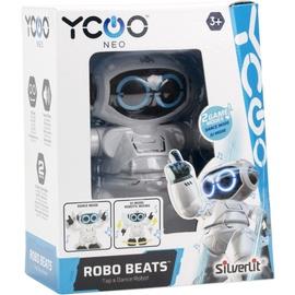 Rotaļu robots Silverlit Robo Beats