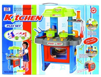 Tommy Toys Kitchen Set 008-26