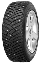 Зимняя шина Goodyear UltraGrip Ice Arctic, 245/45 Р19 102 T XL, шипованная